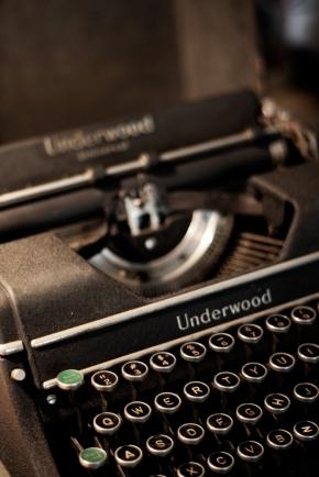 The Forgotten Blog