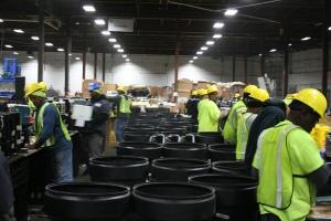 RecycleForce Employees